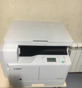 Копир/принтер/сканер Canon image runner 2204
