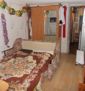 Квартира, 2 комнаты, 27 м²