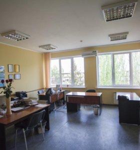 Продажа, офисное помещение, 3592 м²