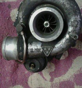 турбина а6