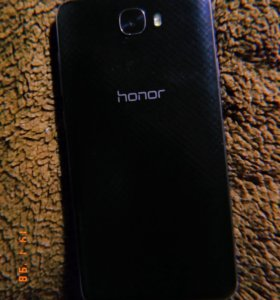 Телефон honor