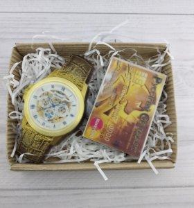 Мыльные сувентры и подарки