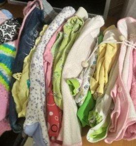 Домашние вещи для девочки