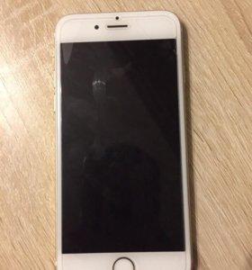 Iphone 6 на 32gb цвет rose