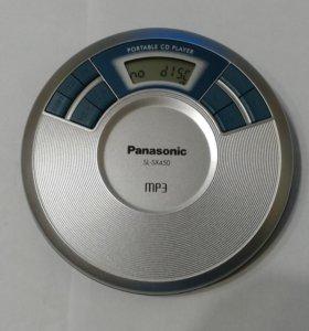 CD плеер Panasonic SL-SX450