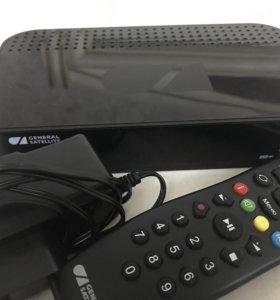 Комплект спутникового телевидения Триколор GS 8521