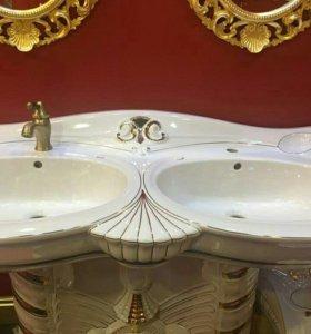 Реставрация ванн, поддонов, раковин и бассейнов.