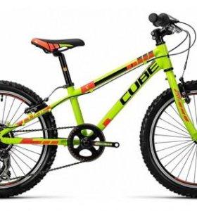 Детский велосипед Cube kid 200