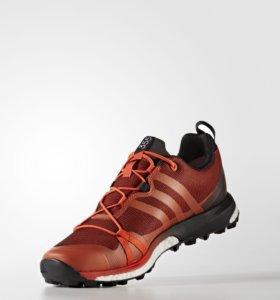 Кроссовки Adidas Terrex Agravic Gore-Tex s80850