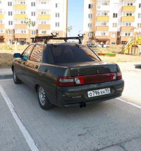 ВАЗ (Lada) 2110, 1997