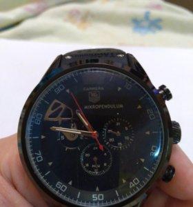 Часы механические carrera