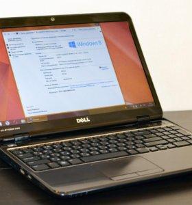 Ноутбук Dell Inspiron n5110