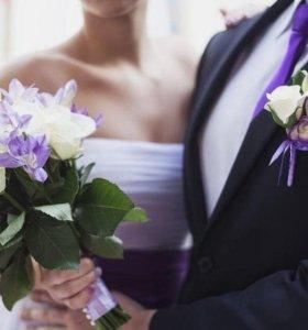 Франшиза оформление свадеб
