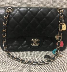 Имитация сумки от Chanel (Шанель) Classic Flap Bag