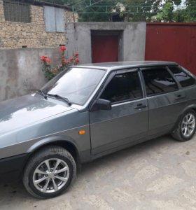 ВАЗ (Lada) 2109, 2005