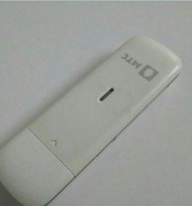 4G 3G Модем МегаФон  любой sim-карто работает