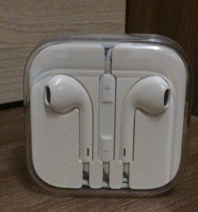 Гарнитура iPhone