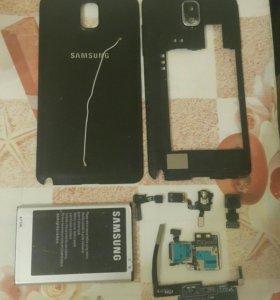 Запчасти для Samsung Galaxy Note 3 N9005
