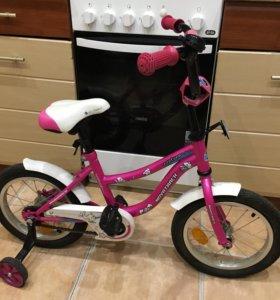 Детский Велосипед Novatrack Neptune 12