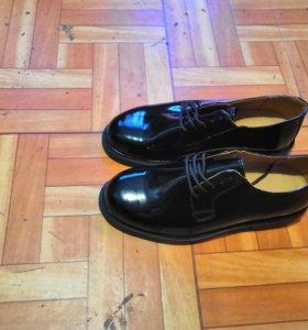 Туфли под офисную
