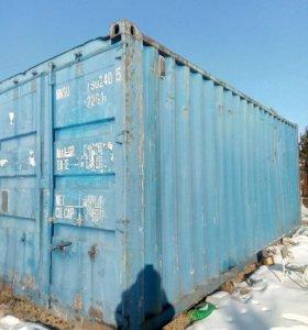 Продаю контейнер