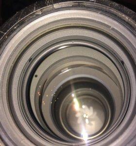 Объектив Nikkor 70-200mm