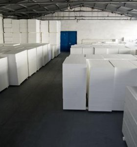 Пенопласт утеплитель(цена за куб)