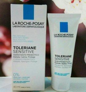 La Roche-Posay новый крем toleriane sensitive