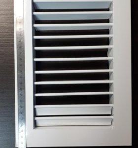 Вентиляционная решетка 300×200