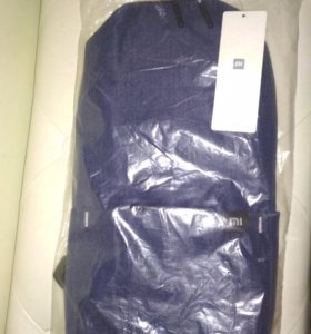Новый рюкзак Xiaomi Mi Colorful Small Backpack