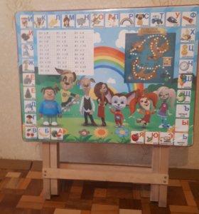 Продаю детские столы