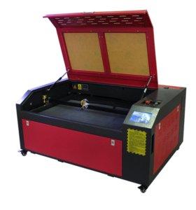 Лазерно-гравировальный станок 6090 (80 Вт)