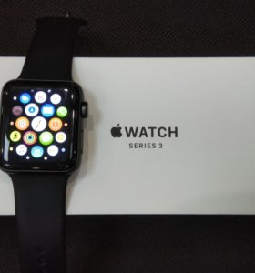 Apple watch 3 series 42mm