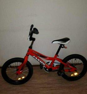 Детский велосипед Jamis
