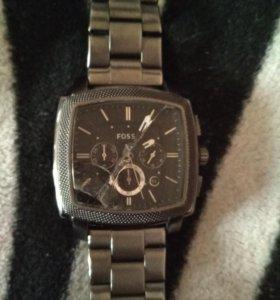 Часы Fossil FS -4719