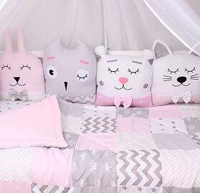 Франшиза «комплекты в кроватку»