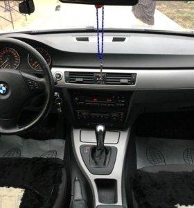 BMW 3 серия, 2005