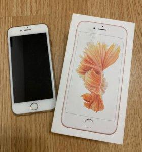 Apple iPhone 6 S 64 ГБ!