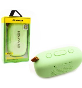 Беспроводная Колонка AWEI Y900