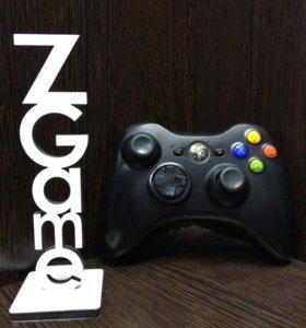 Беспроводной Джойстик (Геймпад) для Xbox360 б\у