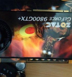 Geforce 9800 GTX+