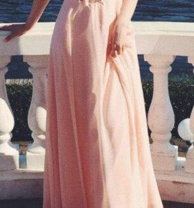 Вечерние и выпускное платья
