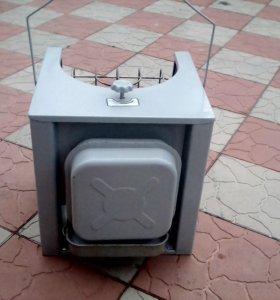 Аппарат нагревательный (чудо-печь)