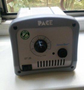 Паяльная станция Pace st25