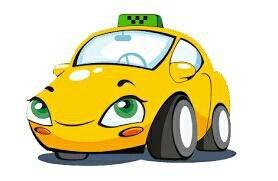 Вакансия водителя такси
