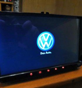 Штатная магнитола OC Android Volkswagen,Skoda,Seat