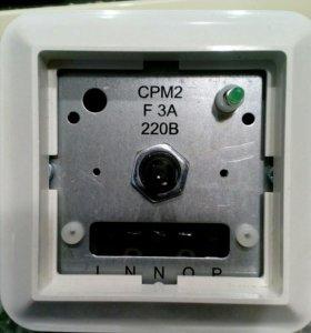 Контроллер CPM 2,F 3A,220в.