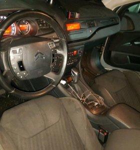 Citroen C5, 2009