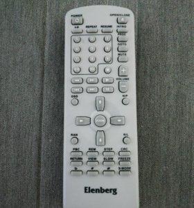 Пульт DVD Elenberg