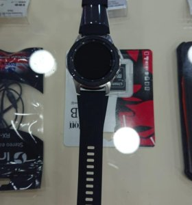Умные часы Samsung Galaxy Watch